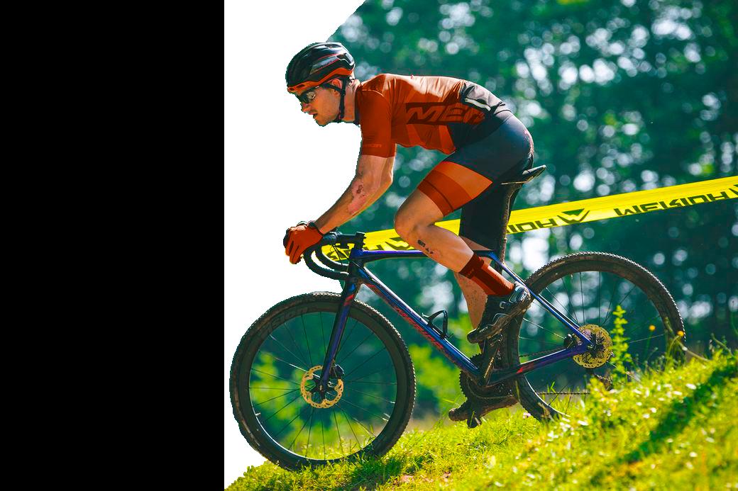 Cyclo corss saint james velo club